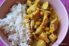 Currykyckling med kokosmjölk-smartpoints-viktväktarna-kyckling-vvtillsammans