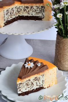 Cake Recipes, Dessert Recipes, Desserts, Food Cakes, Vanilla Cake, Mousse, Sweet Tooth, Cheesecake, Robot