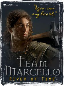 Marcello Forelli. Less of a swoon