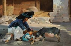 Mian Situ-Jackson Hole Art Auction