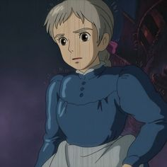 Howls Moving Castle, Hayao Miyazaki, Studio Ghibli, Anime, Fictional Characters, Icons, Castles, Symbols, Cartoon Movies