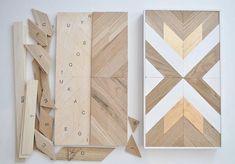 Alpine wood wall art diy kit diy in 2019 diy wood wall diy. Wood Wall Art Decor, Diy Wood Wall, Wood Wall Shelf, Metal Tree Wall Art, Wooden Wall Art, Diy Wall Art, Wall Décor, Metal Art, Scrap Wood Art