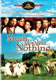 Much Ado About Nothing  One of the best Shakespeare film adaptations ever