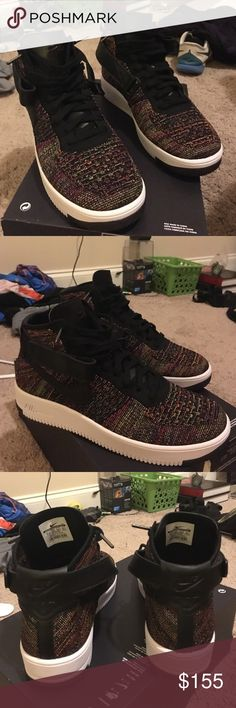 Nike AF1 Ultra Flyknit Dead stock, never worn. Straight from Nike factory store. Nike Shoes