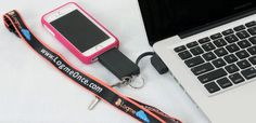 LogMeOnce Combines Password Vault, Secure USB Drive & Charger Together | Everything USB