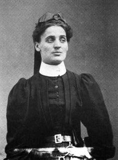 Victorian female pri