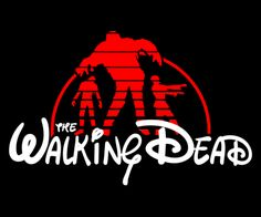 disney the walking dead - Google Search