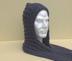 Hooded scarf pattern.http://www.bobwilson123.org/uploads/1/6/3/0/16302954/scoodie_bobwilson123.pdf