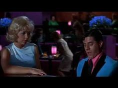Jerry Lewis - That Old Black Magic