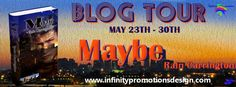 Diverse Reader: Blog Tour: Maybe by Rain Carrington #Excerpt