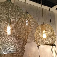 Pendant Lighting, Chandelier, Wire Lighting, Ceiling Lamp, Ceiling Lights, Lamp Shades, House Colors, Bulb, House Design