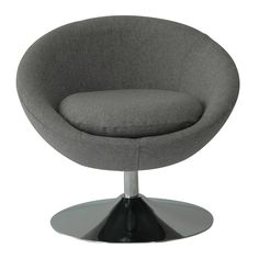 Modern Furniture and Decor for your Home and Office Accent Furniture, Modern Furniture, Austin Apartment, Swivel Barrel Chair, Chair Upholstery, All Modern, Love Seat, Accent Chairs, Design