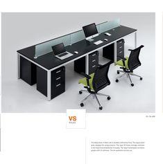estaciones de trabajo mueblesdeoficina escritorios de oficina moderna