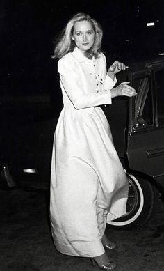 ~Meryl Streep~