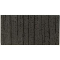 Yakisugi Field Tile | ANN SACKS Tile & Stone