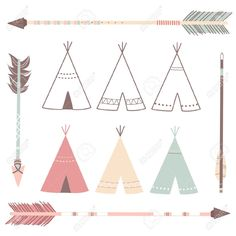 """I kind of like the idea of a tiny teepee tattoo...to represent """"tribe"""" since our friendship is like our tribe :)"""