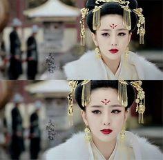 Love Without a Trace 《乱世枭雄之爱无痕》 - Tong Li Ya, Yang Shuo