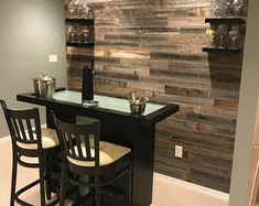 Wood Paneling In Kitchen Unique Real Weathered Wood Planks Walls Rustic Reclaimed Barn Wood Paneling Accent Walls Easy Nail Up Application 10 Square Feet Wooden Accent Wall, Accent Wall Bedroom, Reclaimed Wood Accent Wall, Wood Plank Walls, Wooden Walls, Wood Wall Paneling, Barn Wood Walls, Rustic Walls, Reclaimed Barn Wood