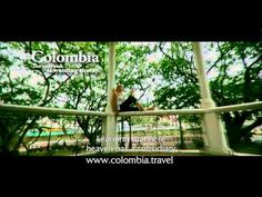 Cali is known in Colombia as the capital of rumba, street partying, dancing, and salsa. Among many other things, the people from Cali have developed a playful and hedonistic culture in harmony with the natural surroundings and country life.