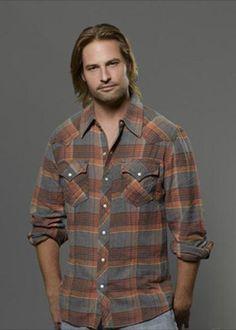 "LOST Islanders Sorted Into Hogwarts Houses: James ""Sawyer"" Ford | Josh Holloway - Gryffindor"