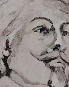 ceisevilla.com #nocheenblanco #agitacióncultural #otoñocaliente #CulturaSev #ArteSevilla #TDSCultura #TDSActualidad #Arte #Pintura En esta nueva edición de la Noche en Blanco, presentamos el retrato de Rocio Acosta Guerrero para CIRCUITOS DE EXPOSICIONES ITINERANTES SEVILLA, en homenaje al IV CENTENARIO DEL NACIMIENTO DE NICOLÁS ANTONIO Nicolás Antonio nació en Sevilla en 1617 y falleció en Madrid en 1684. #Sevilla tiene en la figura y obra de Nicolás Antonio a uno de sus más ilustres hijos.