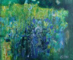 "Saatchi Art Artist Volodymyr Pavlyshyn; Painting, ""mystery"" #art"
