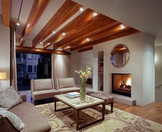 Nice layout for a small living room   DesignARC