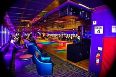Port Canaveral's Casino Cruises let you gamble on the water.
