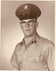 Virtual Vietnam Veterans Wall of Faces | PETER M APODACA | ARMY
