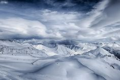 Symmetry by Frank Free Textbooks, Winter Wonderland, Switzerland, Skiing, Nature Photography, Beautiful Pictures, Environment, Mountains, Landscape