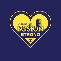 Boston Strong  Support for Boston Let's see how many likes we can get!!!❤️
