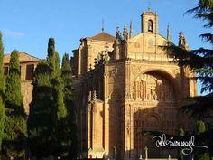 Salamanca, por Mariangel Coghlan.