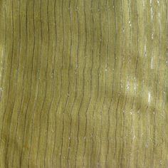 Gold #4 lurex tichel, $8.00