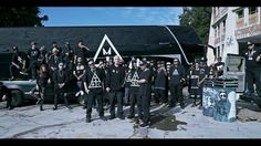 Haikaiss - A Praga ( VIDEOCLIPE OFICIAL )