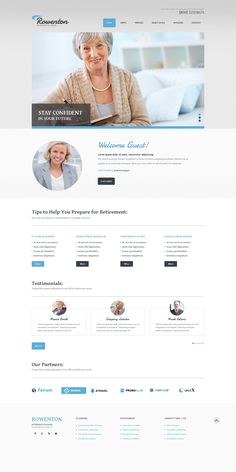 'Rowenton Stability' #webdesign for #Responsive Template http://zign.nl/51075