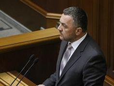 БЫЛОЕ И ДУМЫ: Имущество Януковича арестованно