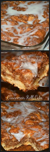 """THIS CAKE ALSO WORKS OUT PERFECTLY TO BE GLUTEN FREE!! JUST REPLACE THE FLOUR WITH """"CUP 4 CUP"""" FLOUR!! IT IS THE BESTTTTT! *Note for gluten free, I did bake this about 10 minutes longer than written-cover loosely with foil the last few minutes if top browning too much. Ingredients 3 cups flour (Or cup4cup …"""