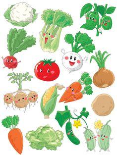 Grafika átlátszó háttérrel - Zöldség Healthy Prepared Meals, Healthy Kids, Diy And Crafts, Crafts For Kids, Paper Crafts, Autumn Activities, Activities For Kids, Image Fruit, Alphabet Letter Crafts