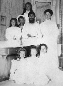 Grigori Jefimowitsch Rasputin – Wikipedia