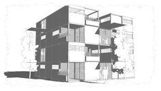 Modular Housing Nice Design