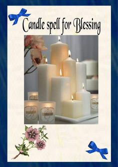"""A great """" My First Spell"""" site for beginners of the  Wiccan faith....very cute."""