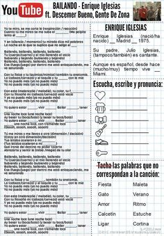 How To Learn Spanish Watches Learn Spanish For Kids Coloring Pages Spanish Notes, Spanish Music, Ap Spanish, Spanish Lessons, Learn Spanish, Learning Spanish For Kids, Spanish Activities, Spanish Language Learning, Teaching Spanish