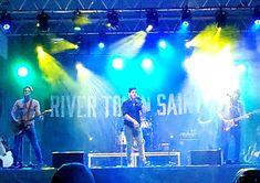 Saints, River, Concert, Recital, Rivers, Concerts