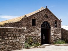 Toconao - San pedro de los Cobres - Chile