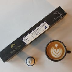 Home Brewed Cappuccino In 3 Easy Steps Coffee Love, Hot Coffee, Coffee Drinks, Arabica Coffee Beans, Decaf Coffee, Cappuccino Machine, Home Brewing, Biodegradable Products, Nespresso