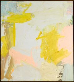 Willem de Kooning, 'Rosy-Fingered Dawn at Louse Point' - Stedelijk Museum Amsterdam