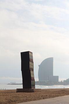 Court séjour Barcelone // Les visites à faire! l Blog mode et lifestyle | Vintage Touch Blog