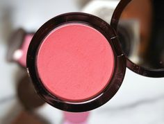 makeup geek xoxo new blush swatches and review