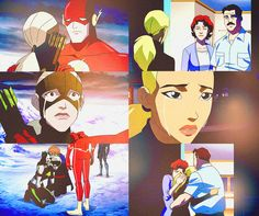 Young Justice: Artemis  I just wanna cry in a corner never to be found