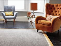 Be inspired from our latest blog and learn where to add rugs in your home! #MakeMeARug